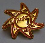 Region 7 Recovery Pin